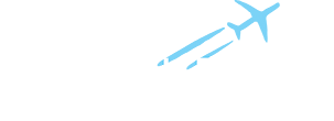 Travel Daily Logo Cmyk White
