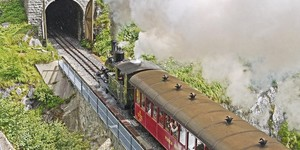 Steam Railway Furka Bergstrecke 1316116 960 720