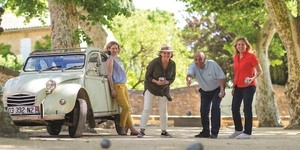 Insight Vacations Guests Playing Petanque In Provence Lo Res